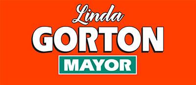 Mayor Linda Gorton